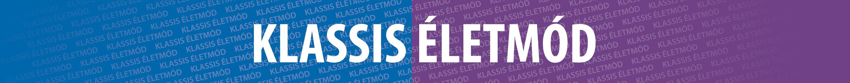 klassis-eletmod